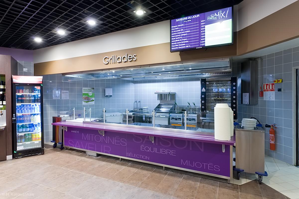 Office de tourisme et restaurant de l allier saulzet a71 atelier nomades architectures - Office de tourisme de l allier ...