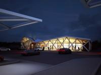 A39 – Aire du Poulet de Bresse – Concours lauréat