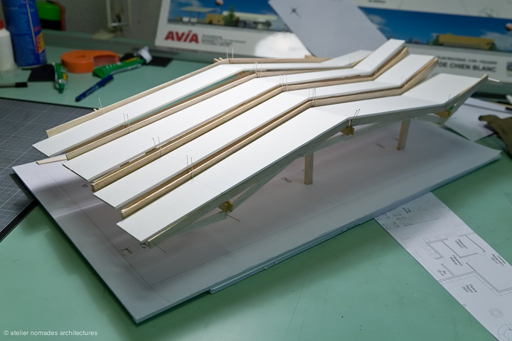 SN081223 Maquettes ANA 57