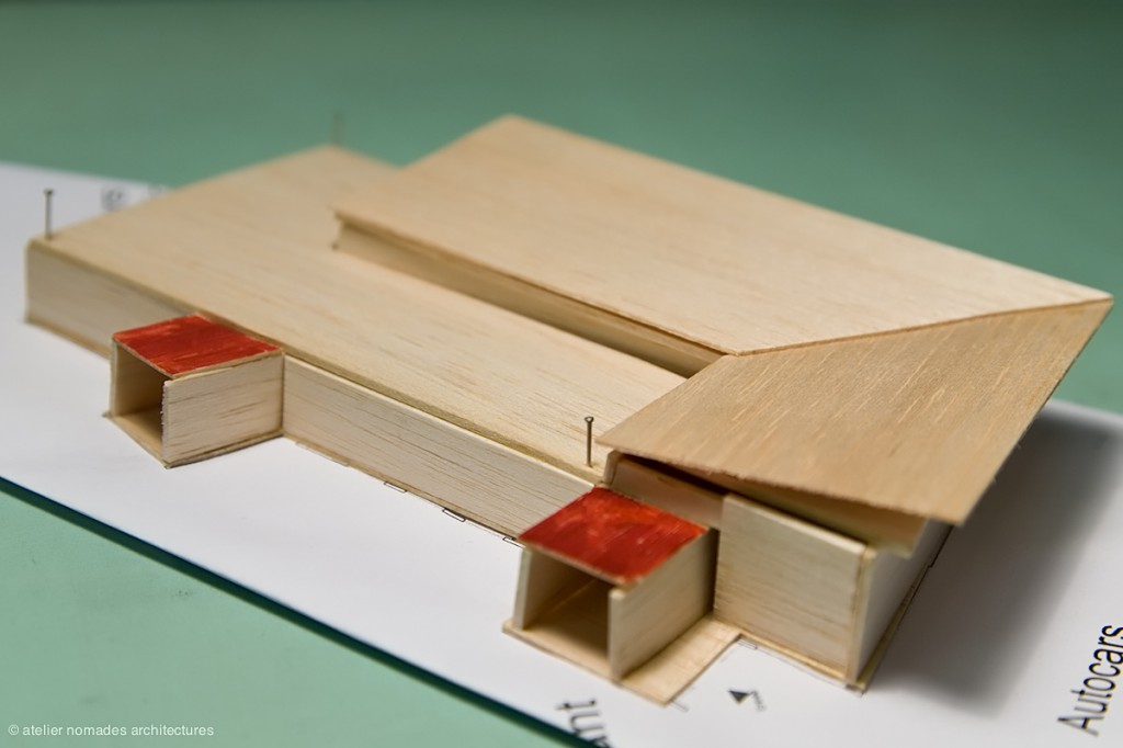 SN081223 Maquettes ANA 82